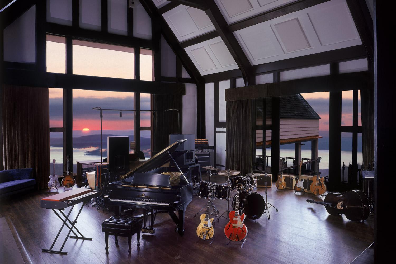 Allaire Studios -