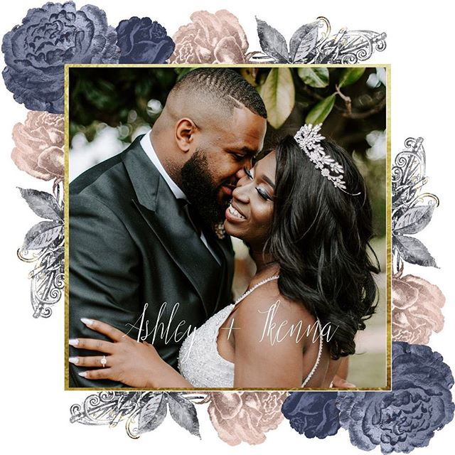 Love is: Loving one another through ups, downs, and all the trails that life is promised to bring.  This couple is a perfect example of that. We are thankful and grateful that Ashley + Ike trusted us enough to share some of those with us.  #blackbride1998  #blacklove  #marriageworks  #loveis #dallasweddingplanner  #destinationweddingplanner