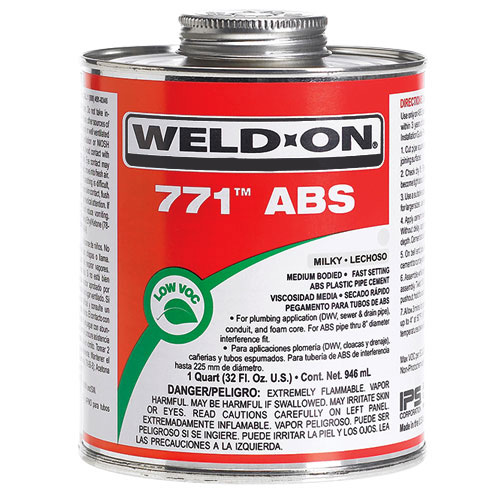 http://weldon.com/solvent-cements/abs-cements/
