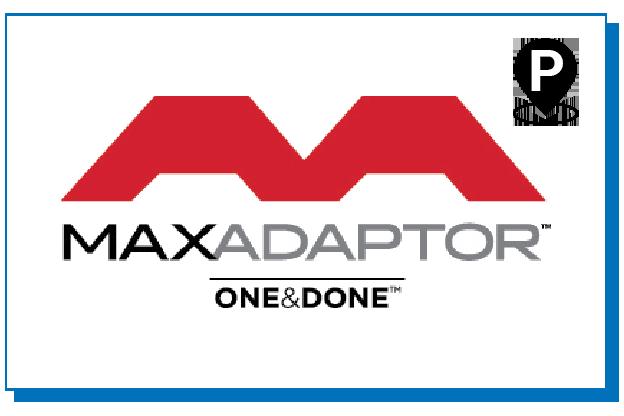 Maxadaptor