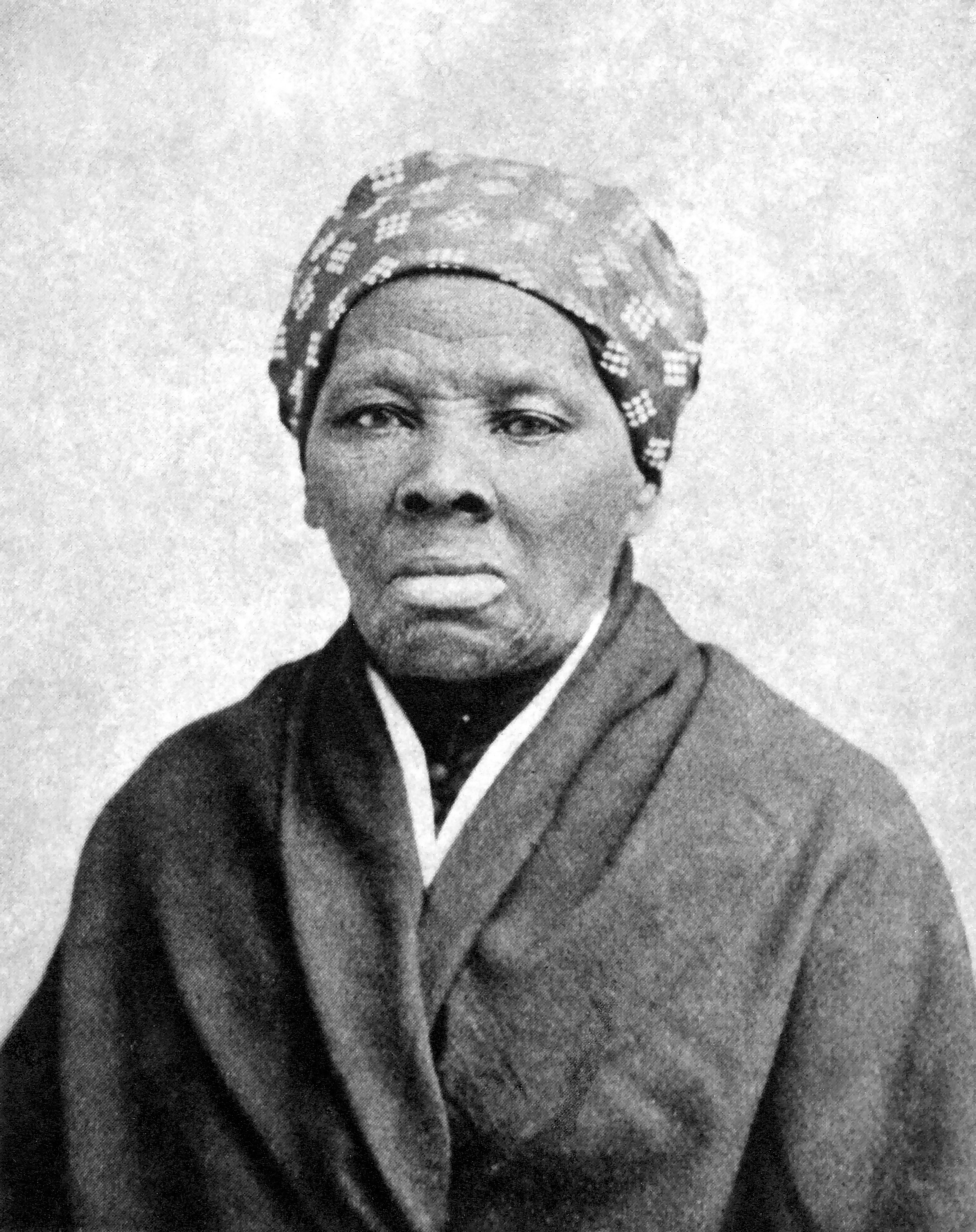 HARRIET TUBMAN - Harriet Tubman was an African American woman that was born into slavery. She escaped slavery in 1849, changed her name,and, through the Underground Railroad, helped free over 300 slaves.After the Emancipation Proclamation was signed in 1862,Harriet Tubman became an advocate for women's rights alongside some of the strongest women in the movement.She always welcomed those in need into her home and she used her experiences to be a voice for the oppressed, playing a great role in the history of freedom and women's rights.
