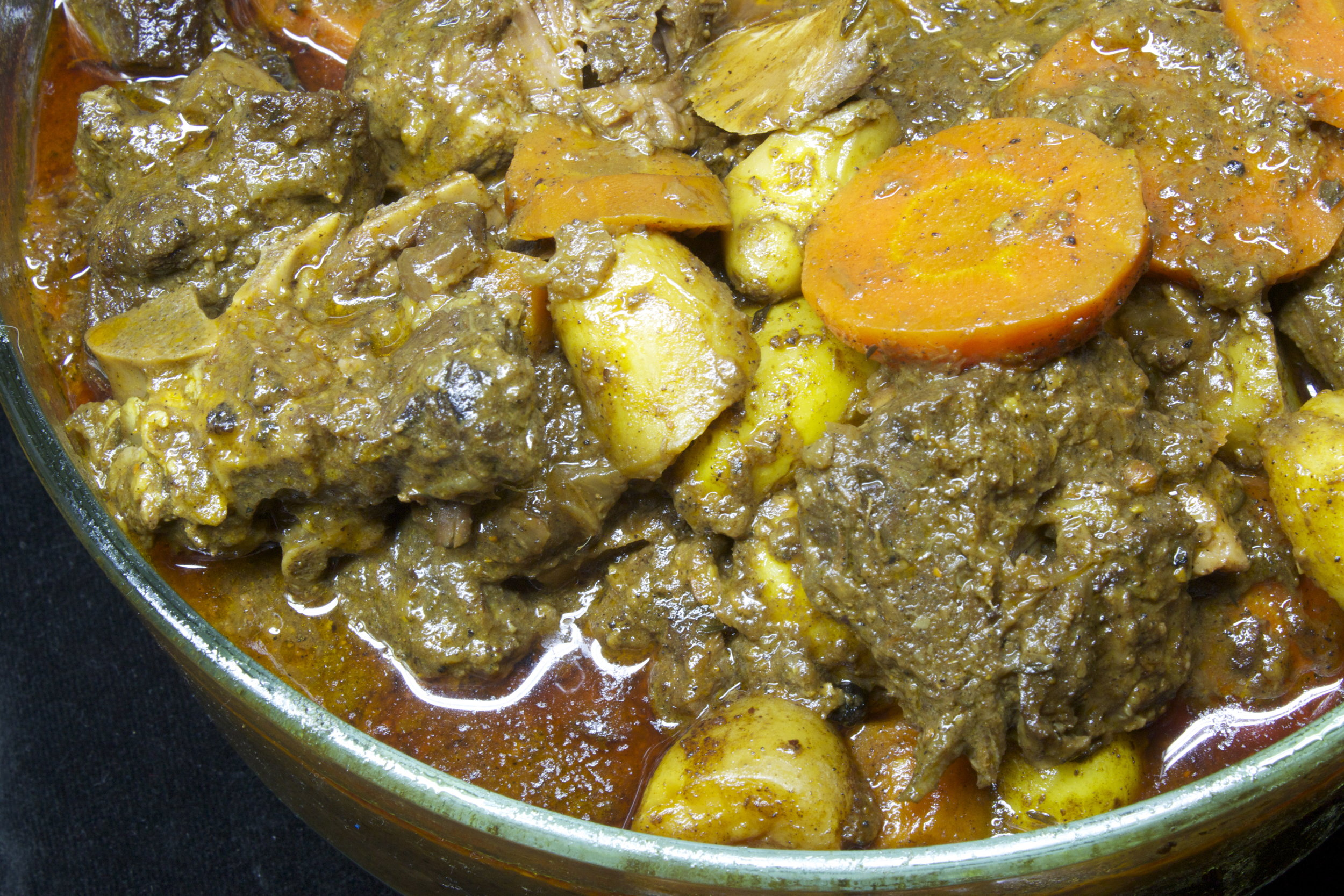 Currying Flavors Around the World