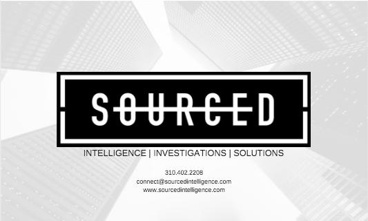 osint investigations