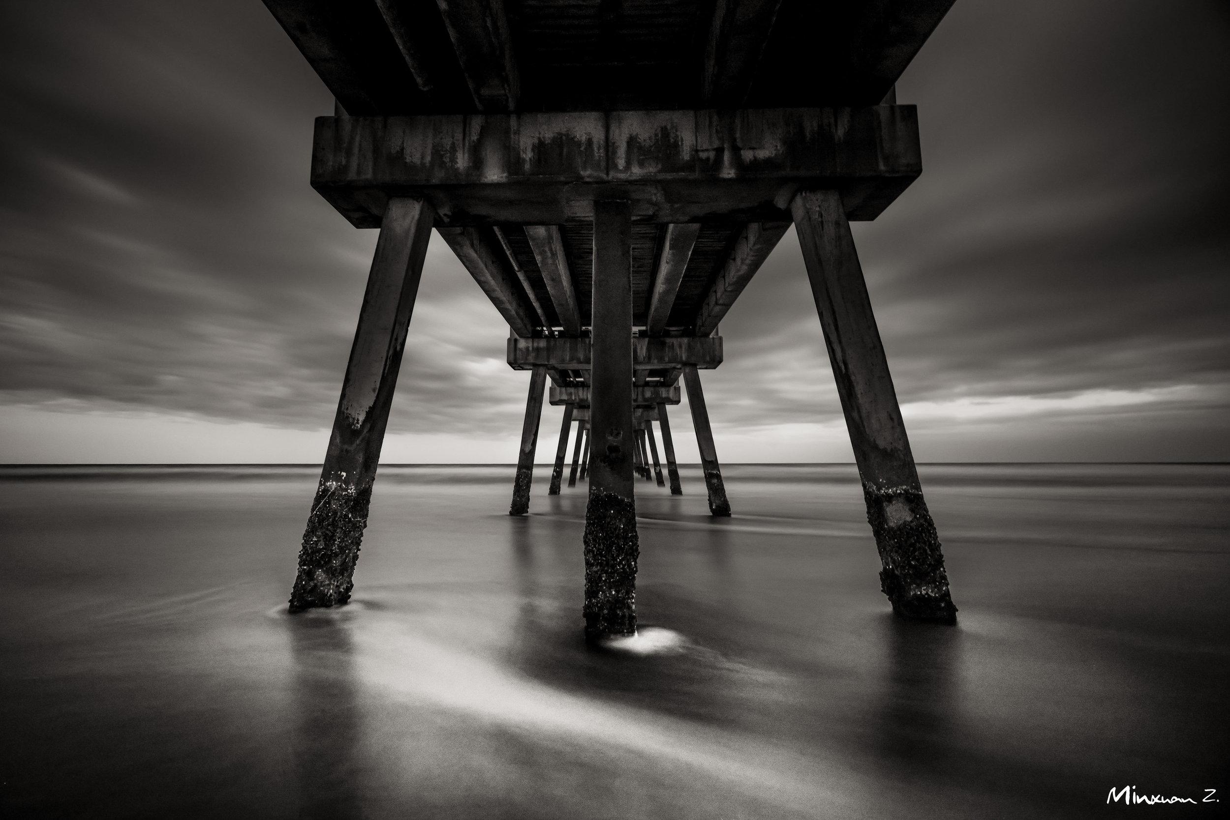 The Pier II