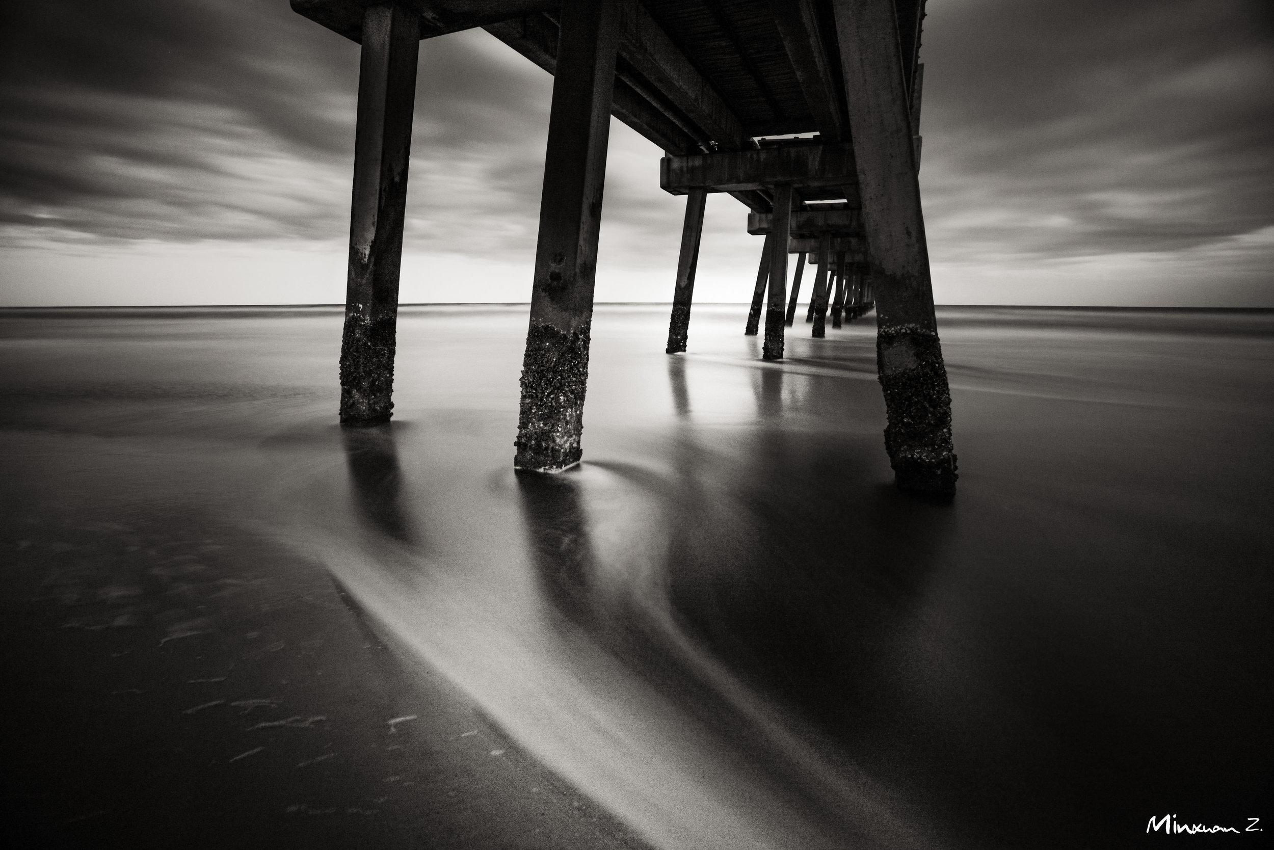 The Pier I