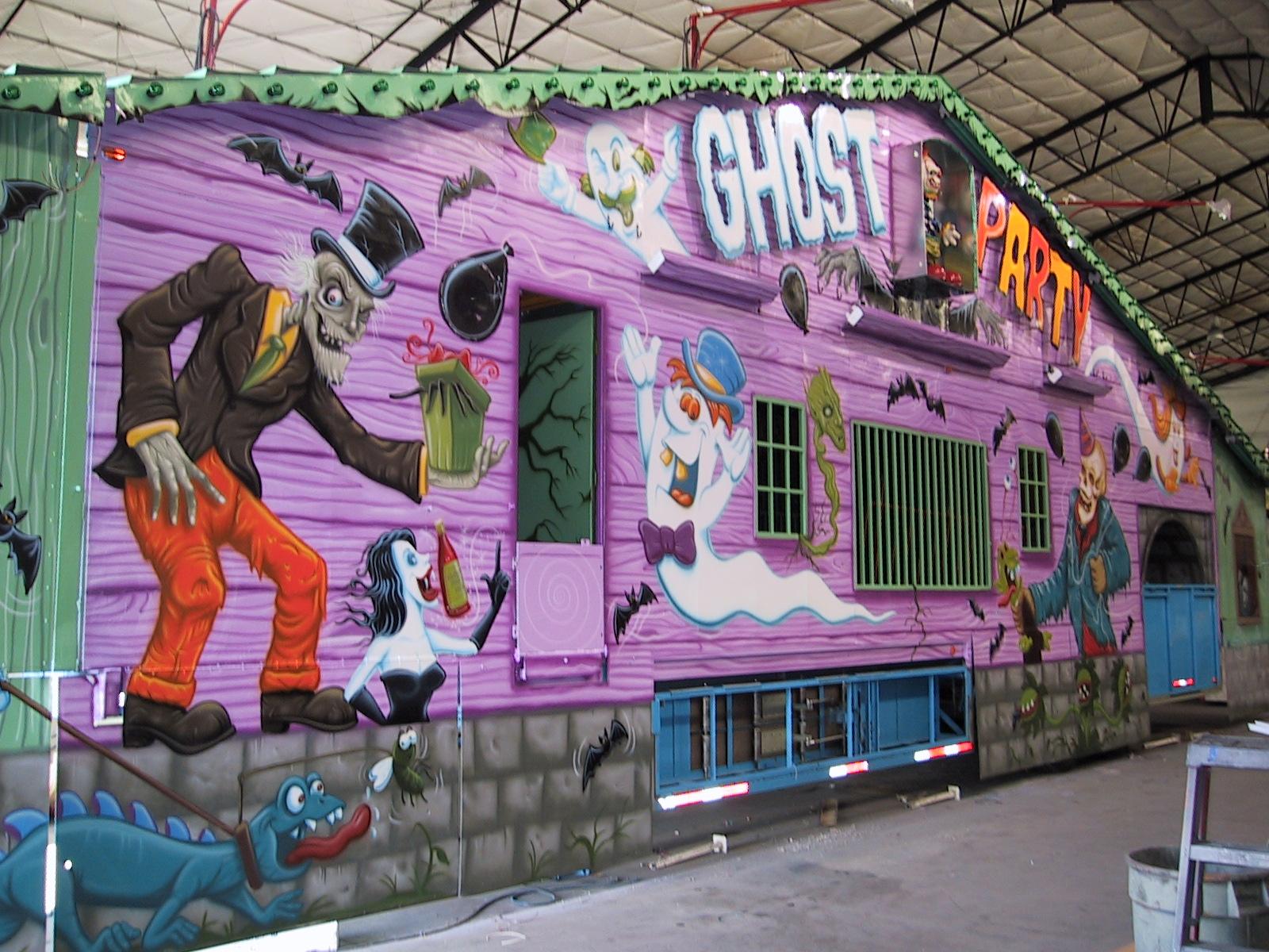 Ghost Party 2001.JPG