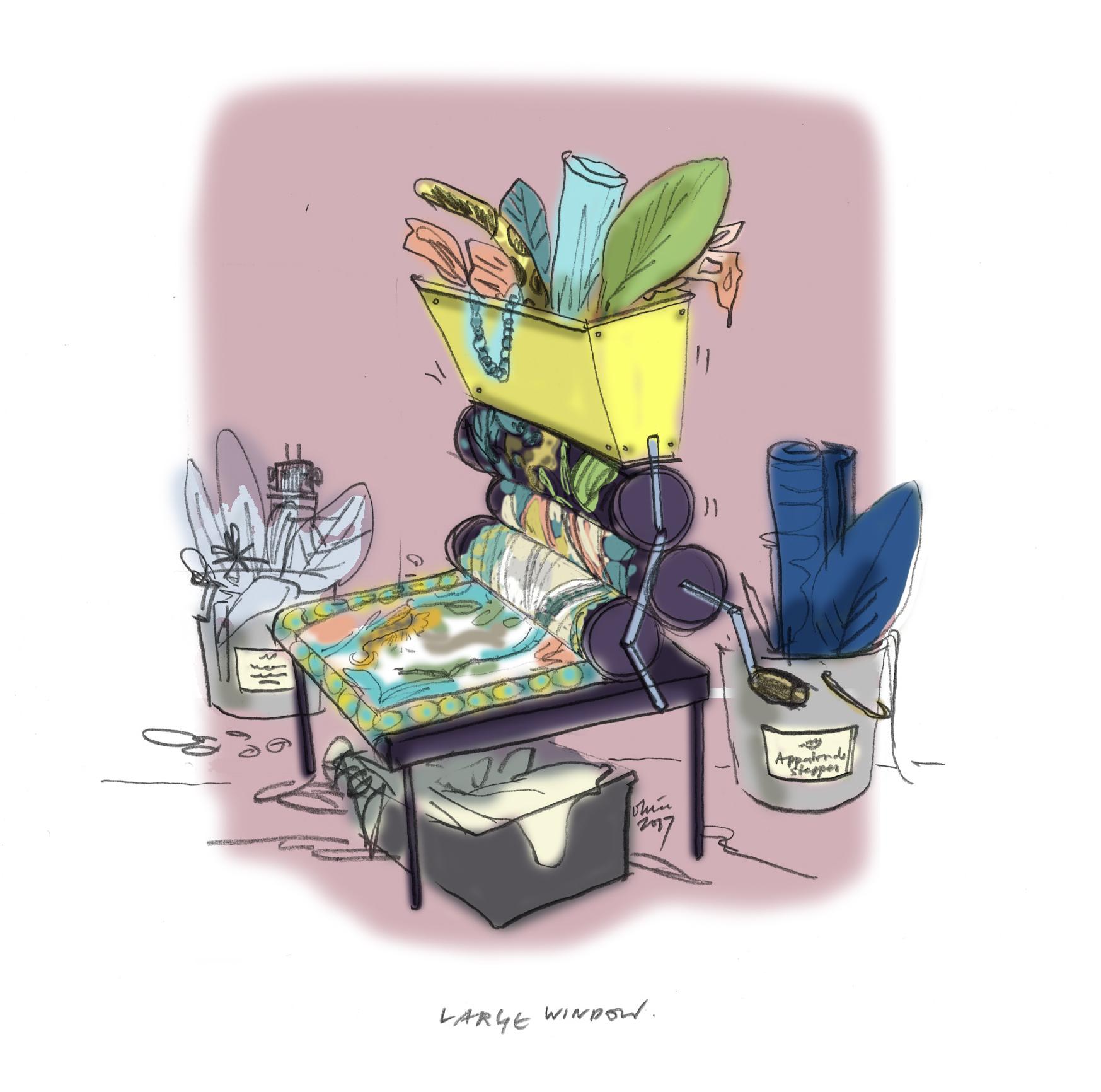 Illustration by Olivia Lee