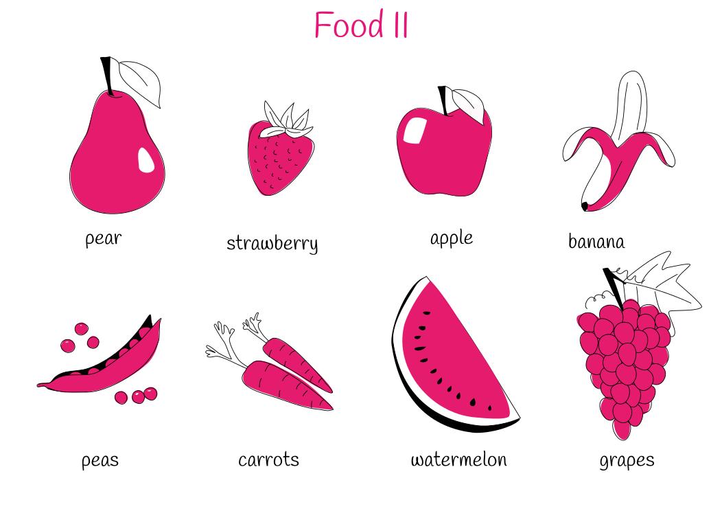 Theme 8: Food II.