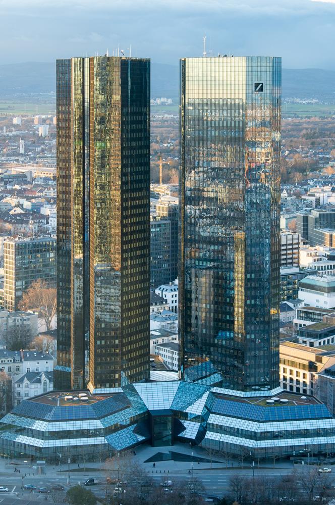 Deutsche Bank, Frankfurt a./M