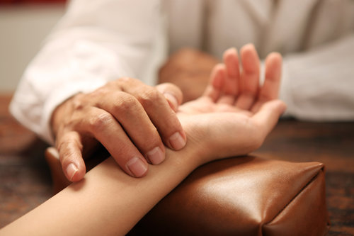 TCM Acupuncture and Therapeutic Massage