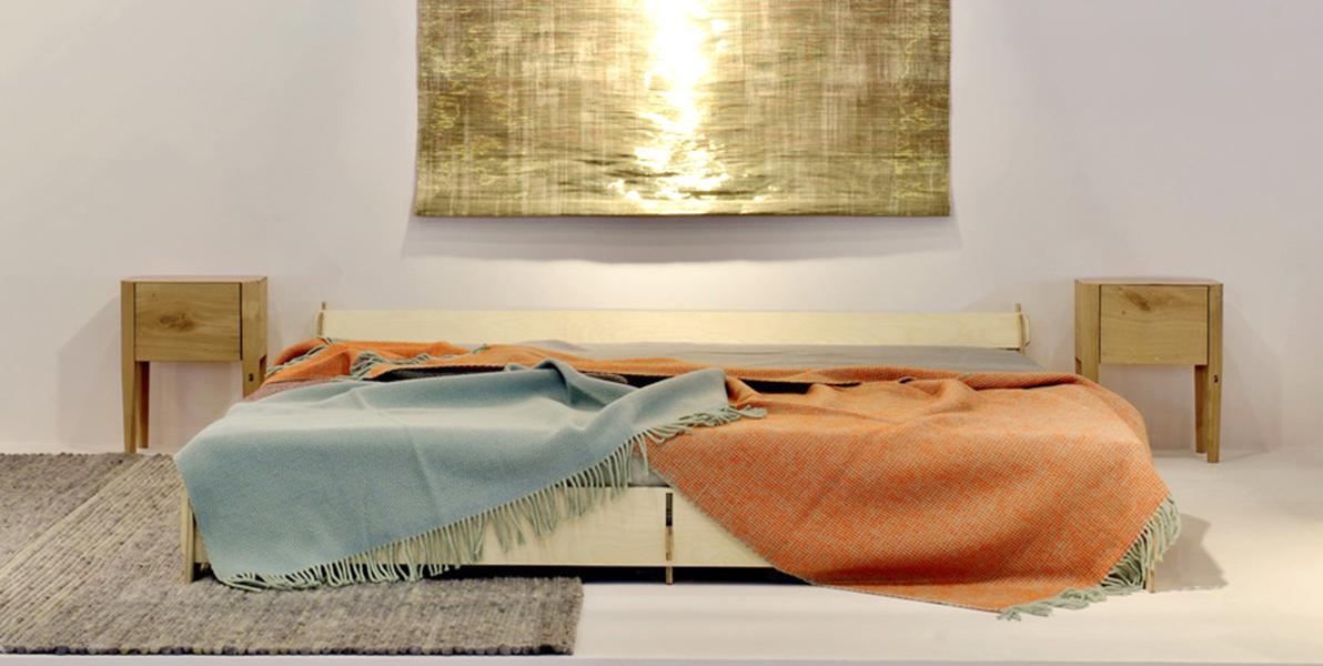 SZŐNYEGTÖRTÉNET - kortárs szőnyeg - lakástextil tervezők bemutatója