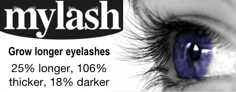 mylash - grow longer eyelashes