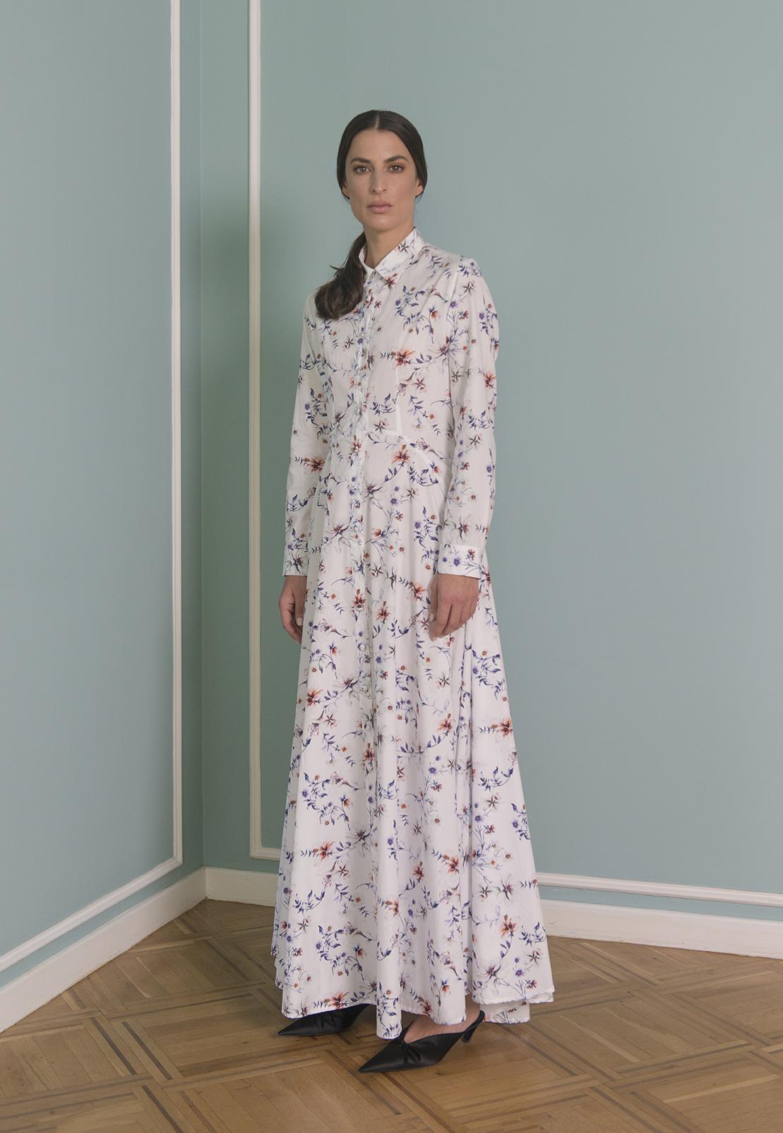 Juliette Floral -