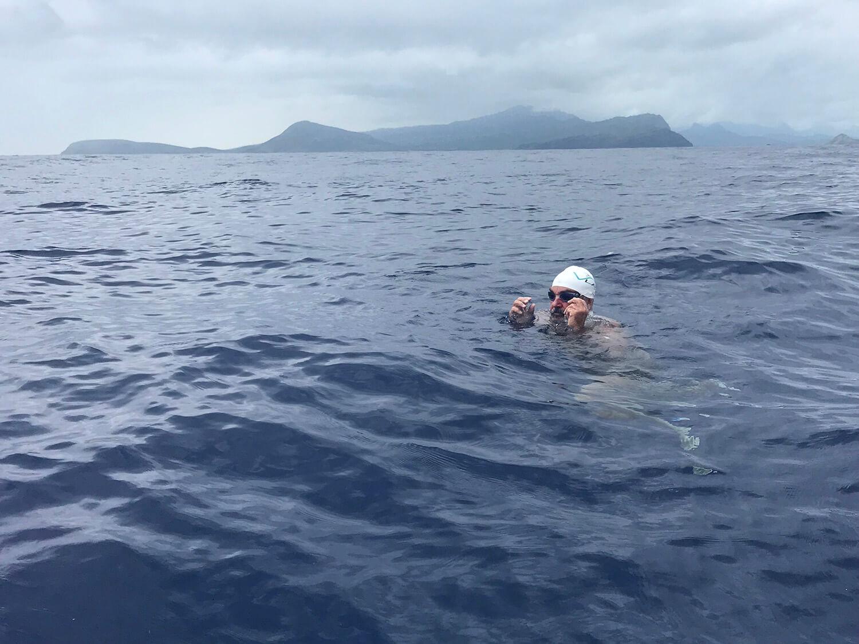 Oahu backdrop
