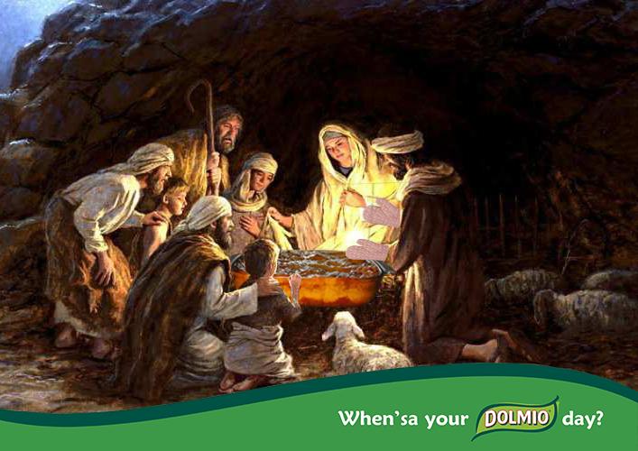 Dolmio Nativity.jpg