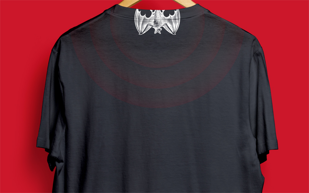 Merchandise - T Shirt