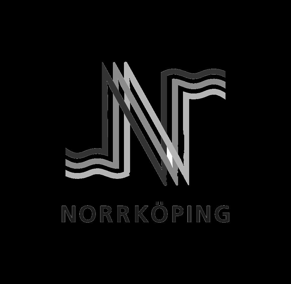 norkopping logo bw.png