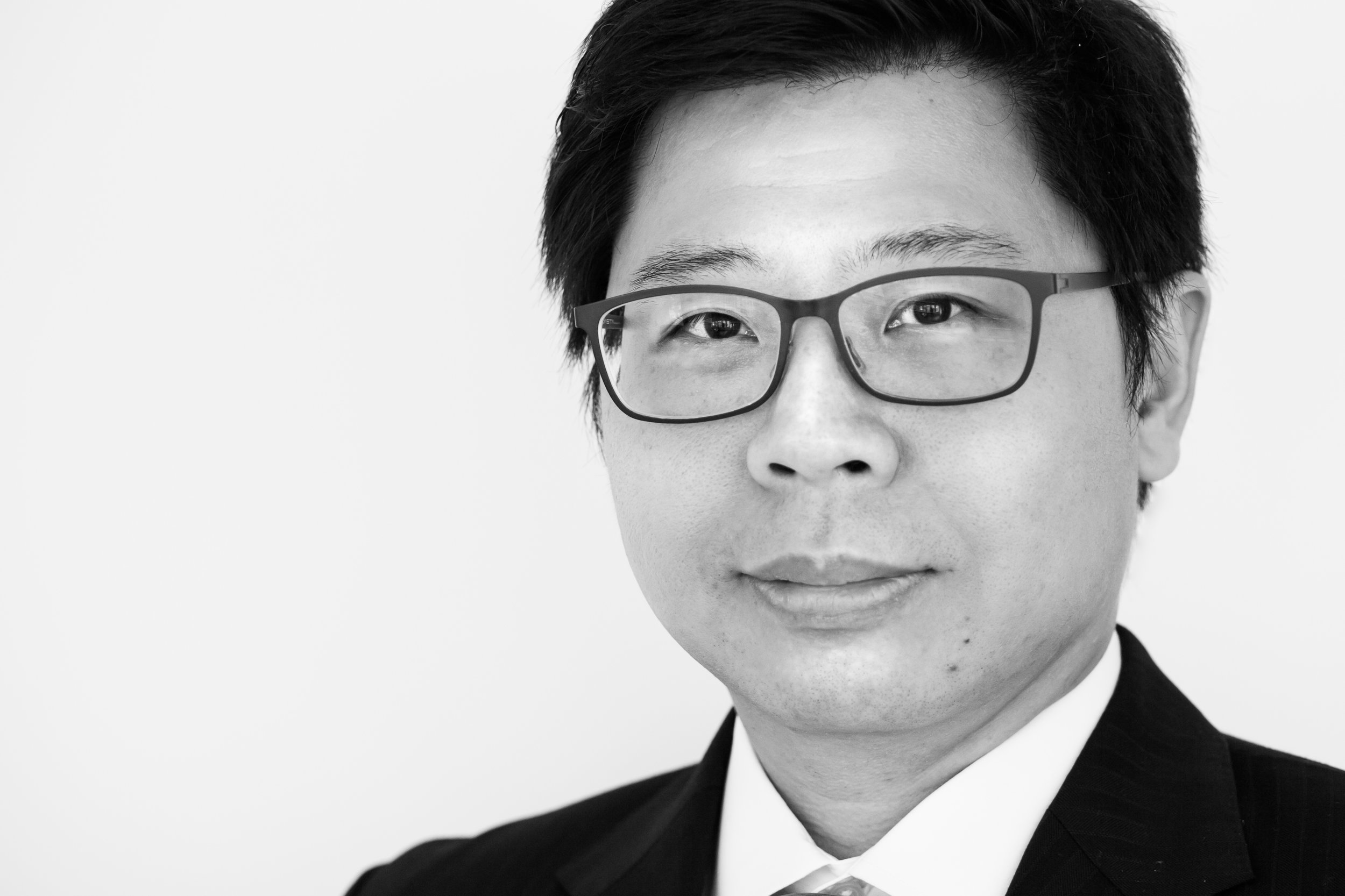 Lawrence Wong, Manager