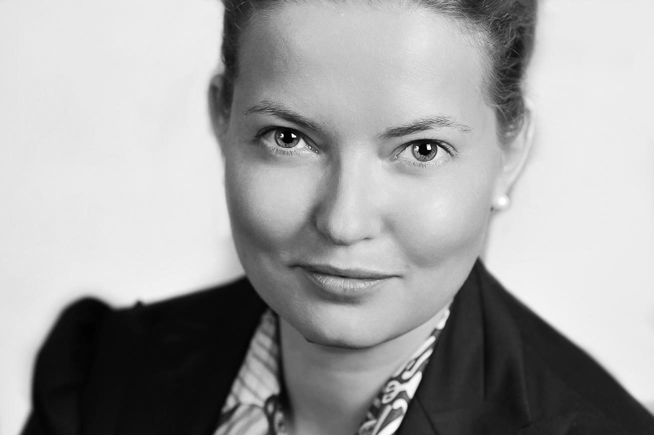 Alexandra Karaganova, Client Relations