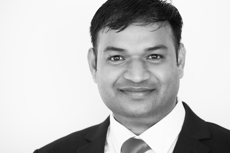 Surendra Singh Chandrawat, Senior Manager