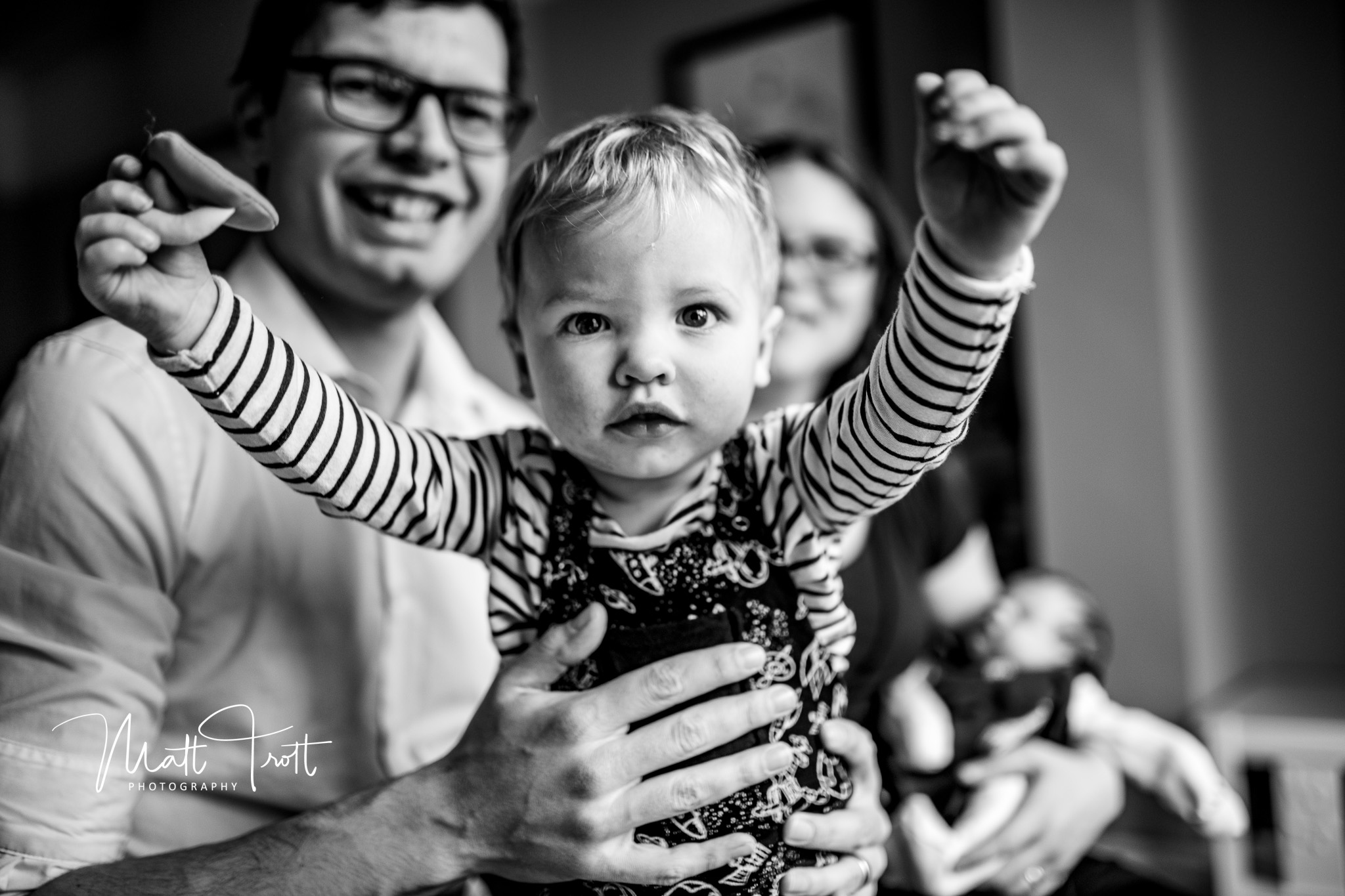 Lifestyle family moments captured in your kent home