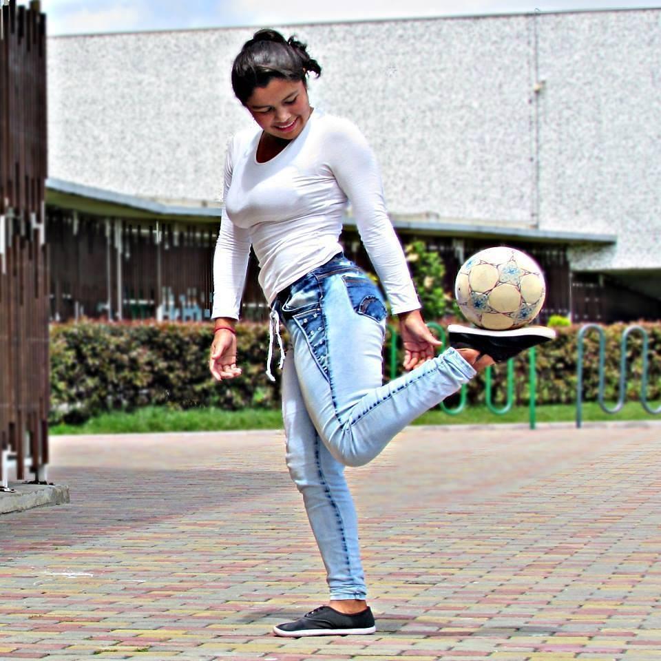 Maleja Gonzalez (Colombia)
