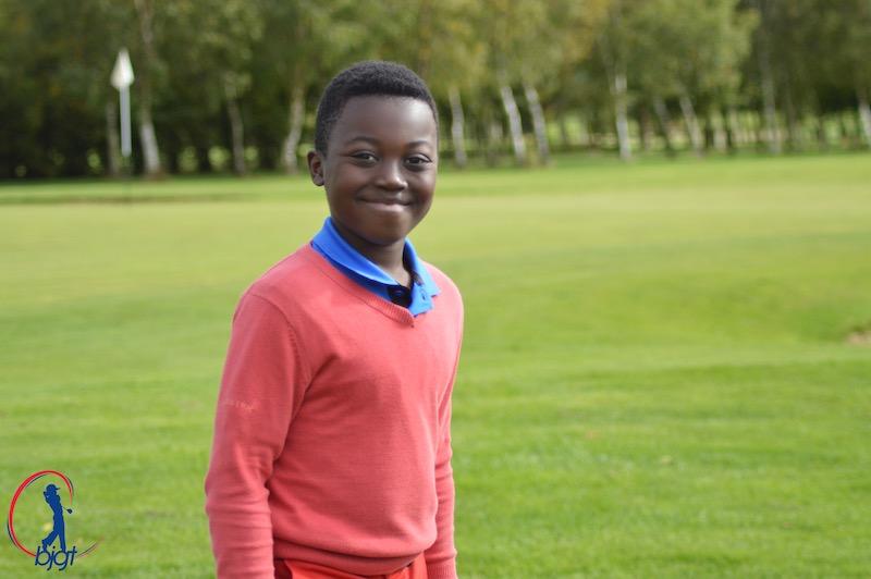 2018 IMG Academy Junior World Championship Qualifier  - Park Hill GC