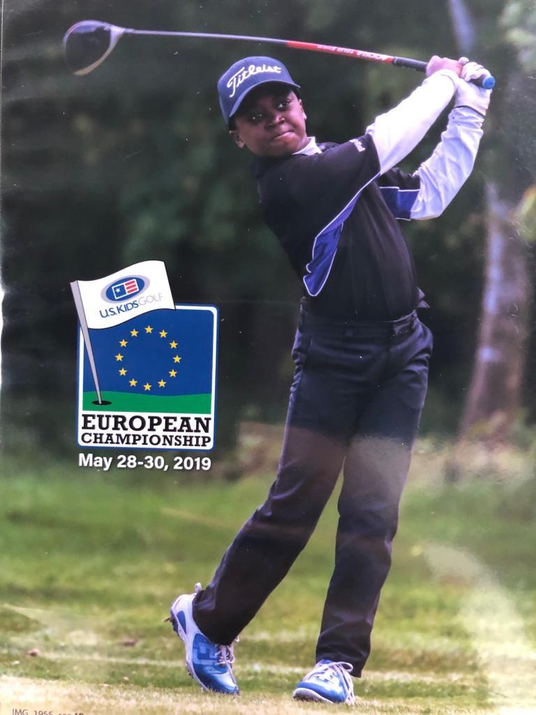 Top 10 European Championship 2019