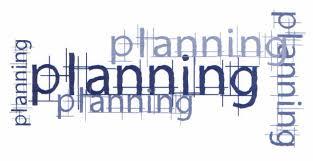 Planning Mandate -