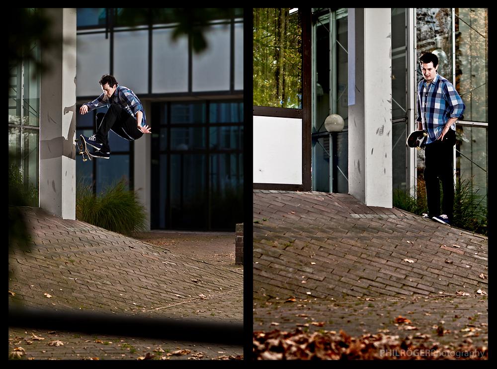 Manuel Bogner - Photo: Phil Röger