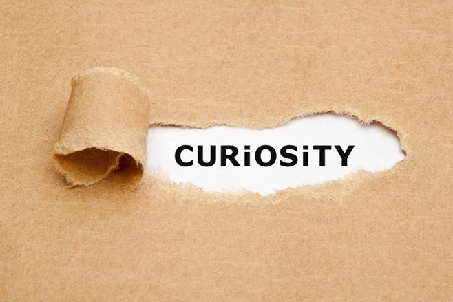 2. Do we have a practice with curiosity and empathy at the core? -