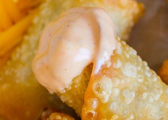 The Food Charlatan Cheeseburger Egg Rolls Recipe Florida Raised.jpg