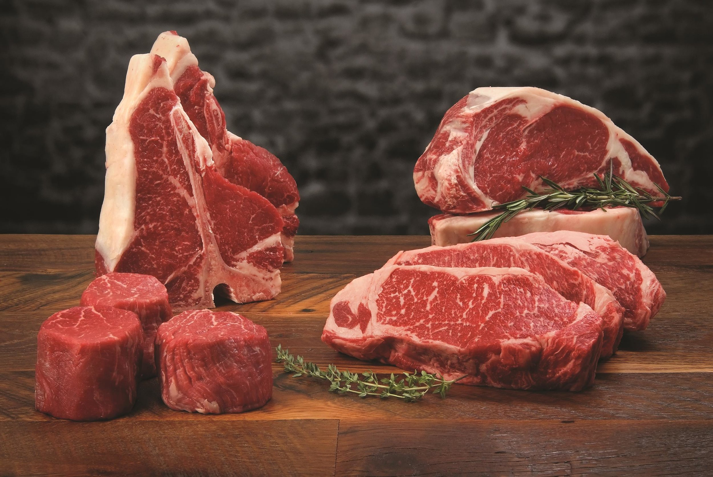 Certified Angus Beef® -