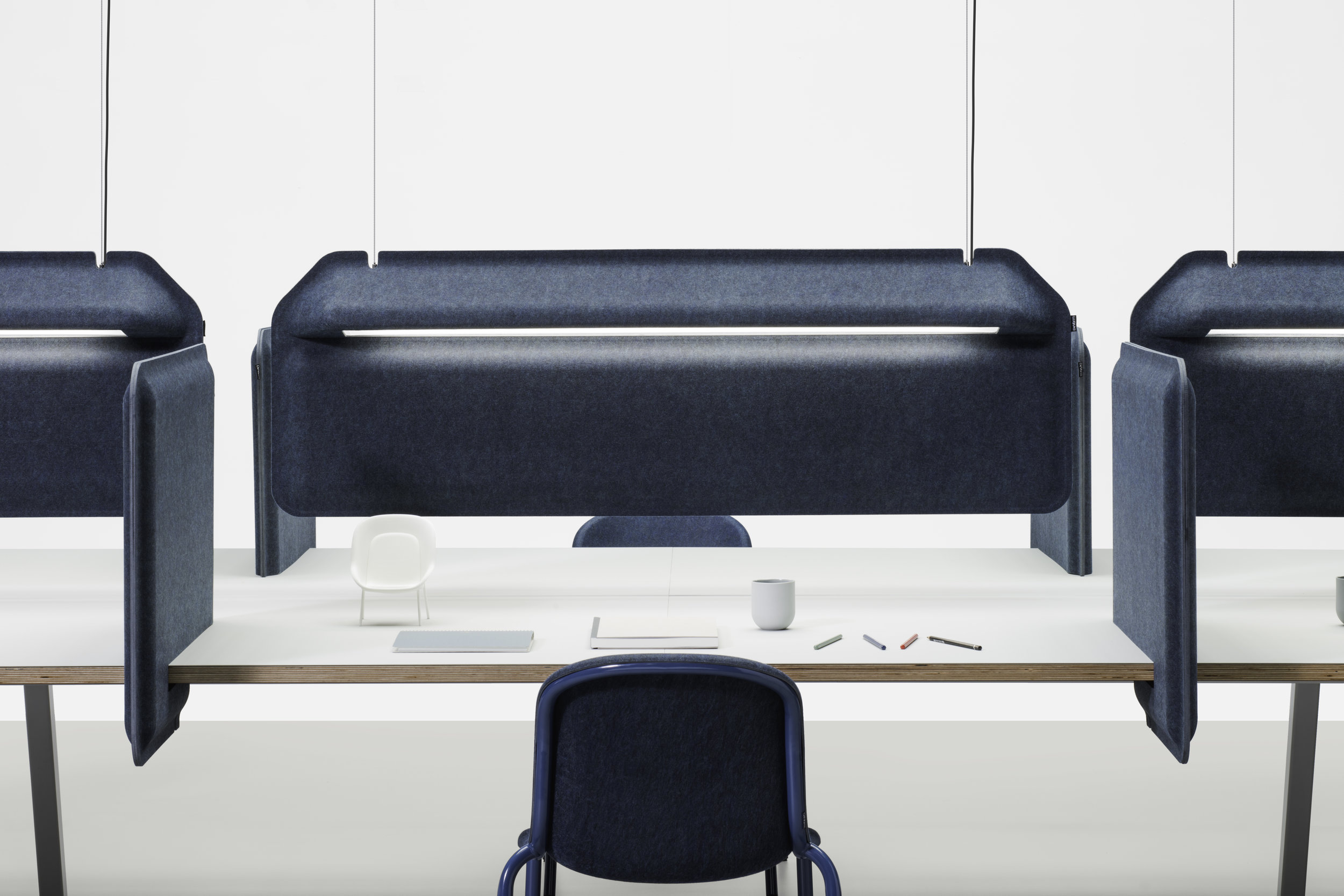 Modular Table System by DeVorm
