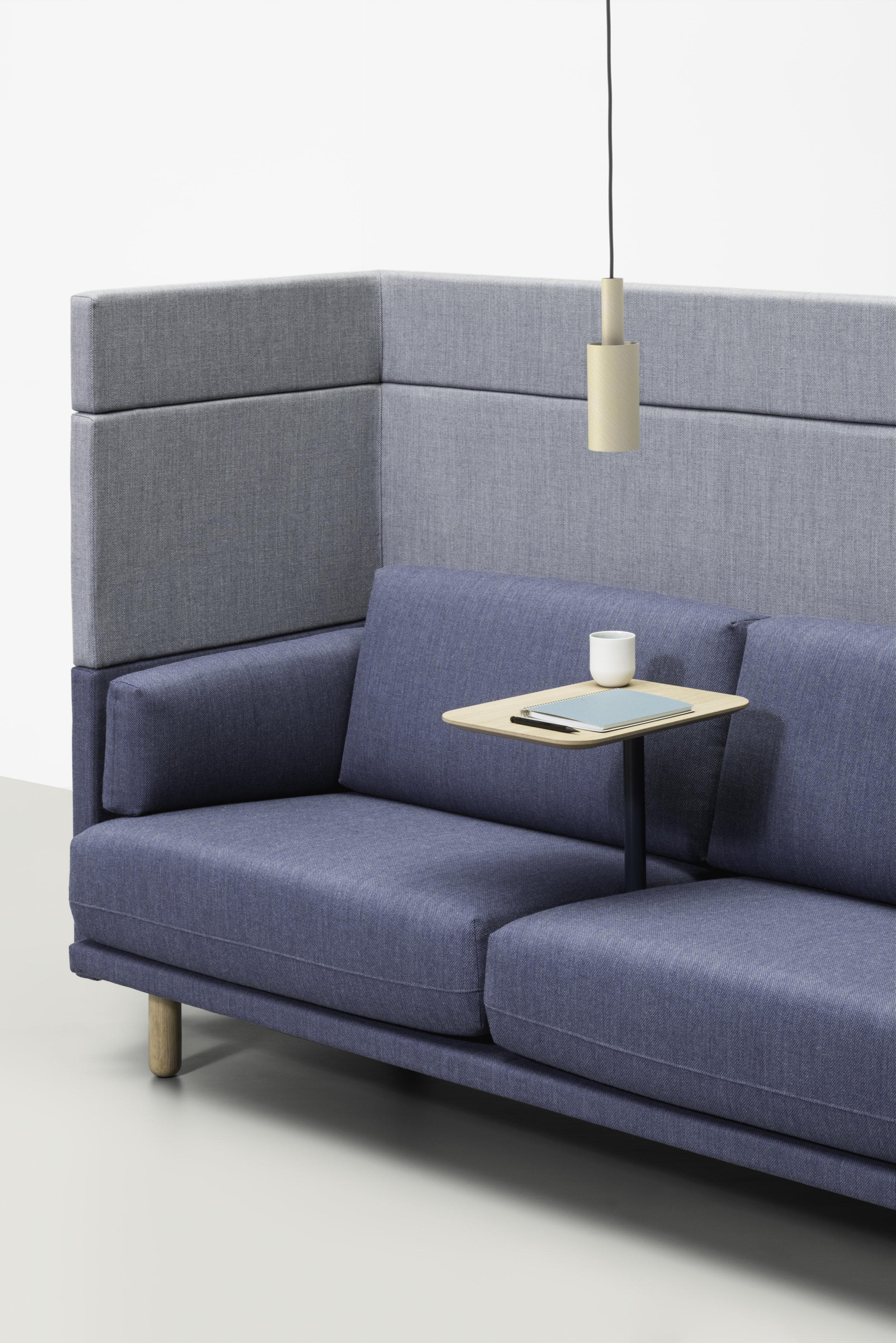 Arnhem-Sofa von DeVorm