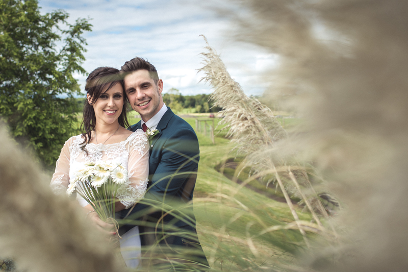 Sinead & Alan - Ballymagarvey Village, Meath