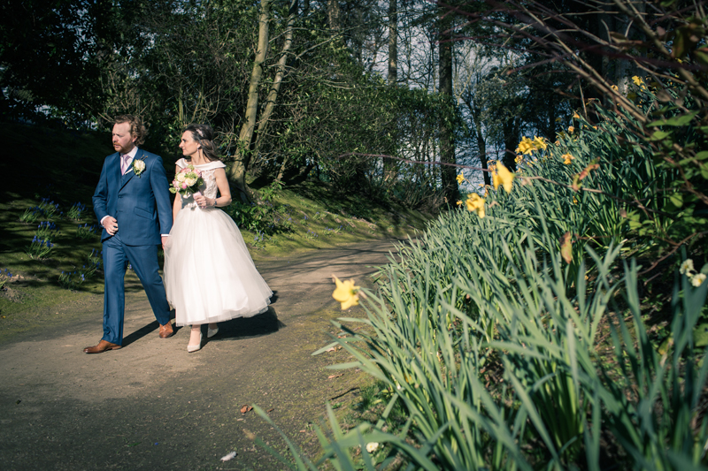 Catherine & Conor - Tinakilly Country House, Wicklow