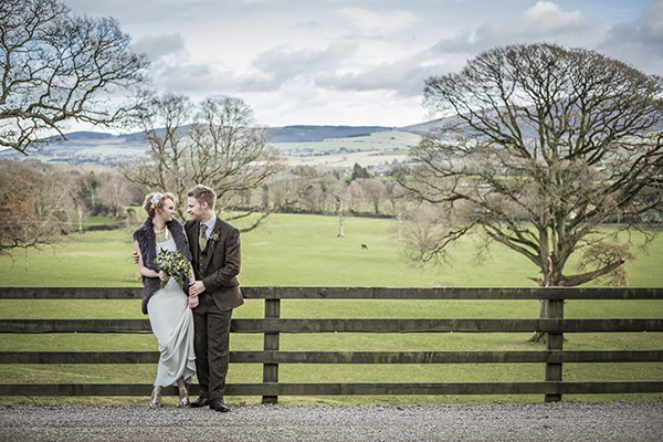 Kate & Daniel - Ballybeg House, Wicklow
