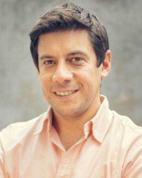 co-founder - SANERGY
