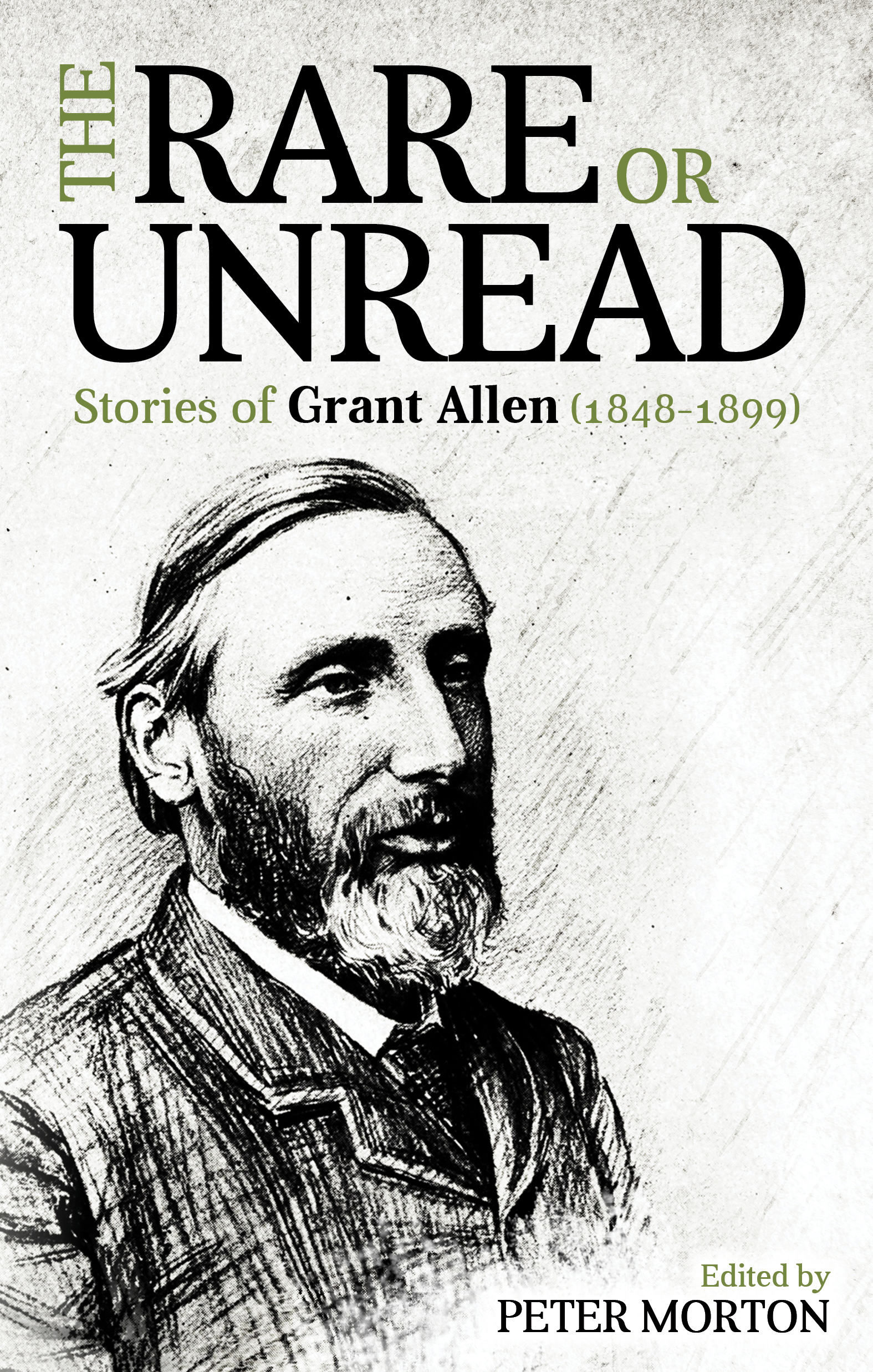 The Rare or Unread - Grant Allen - eBook.jpg