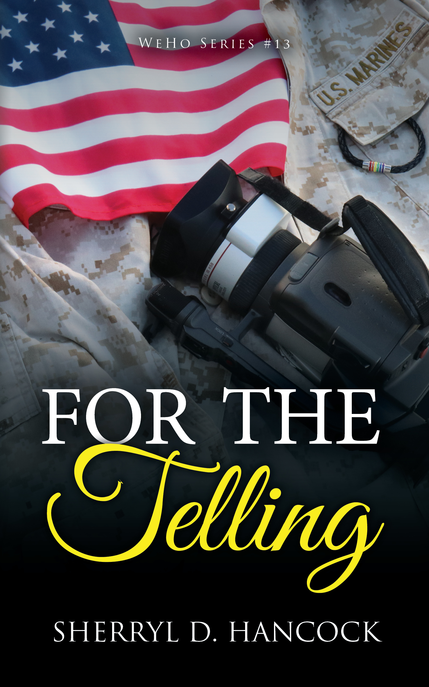 For The Telling - Ebook.jpg
