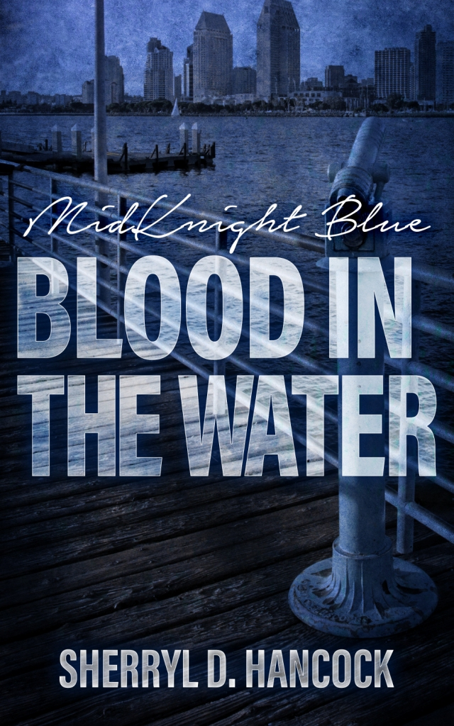 MidKnight Blue - 7 - Blood in the Water - Ebook.jpg