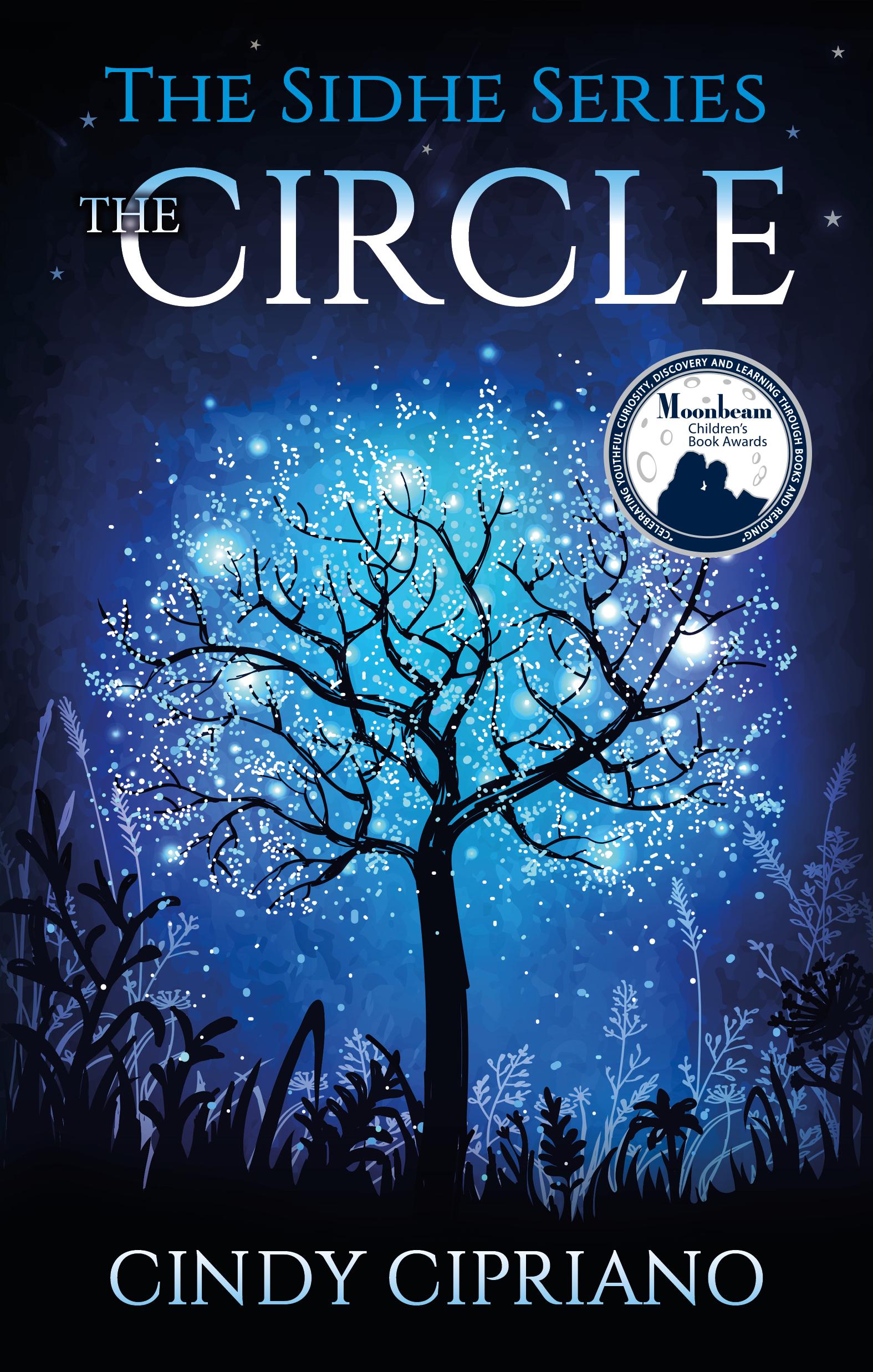 The Sidhe Series - The Circle - Ebook.jpg