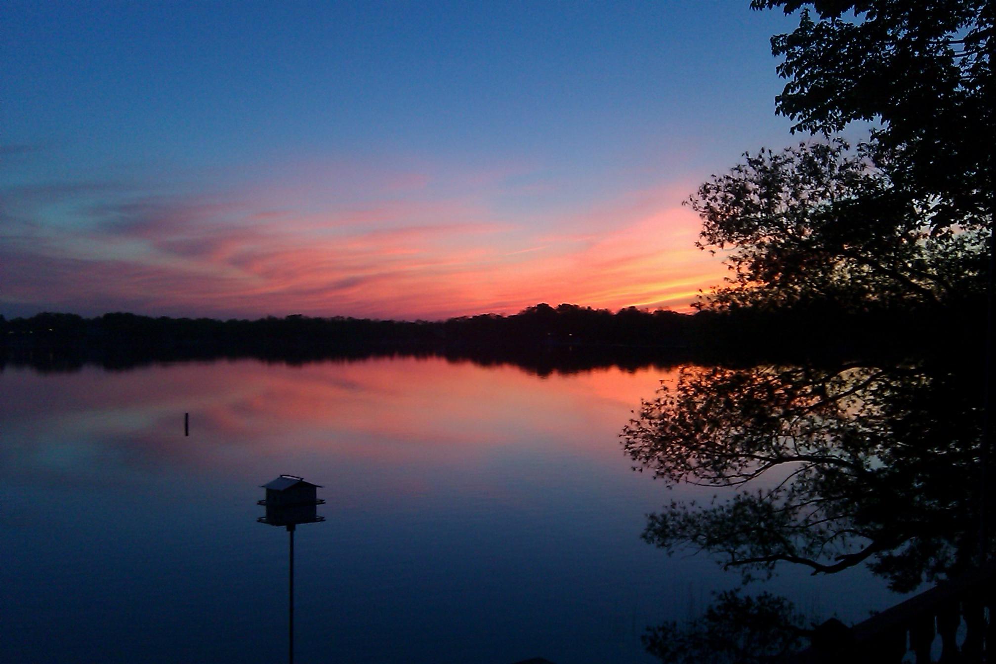 Powers Lake, Wisconsin