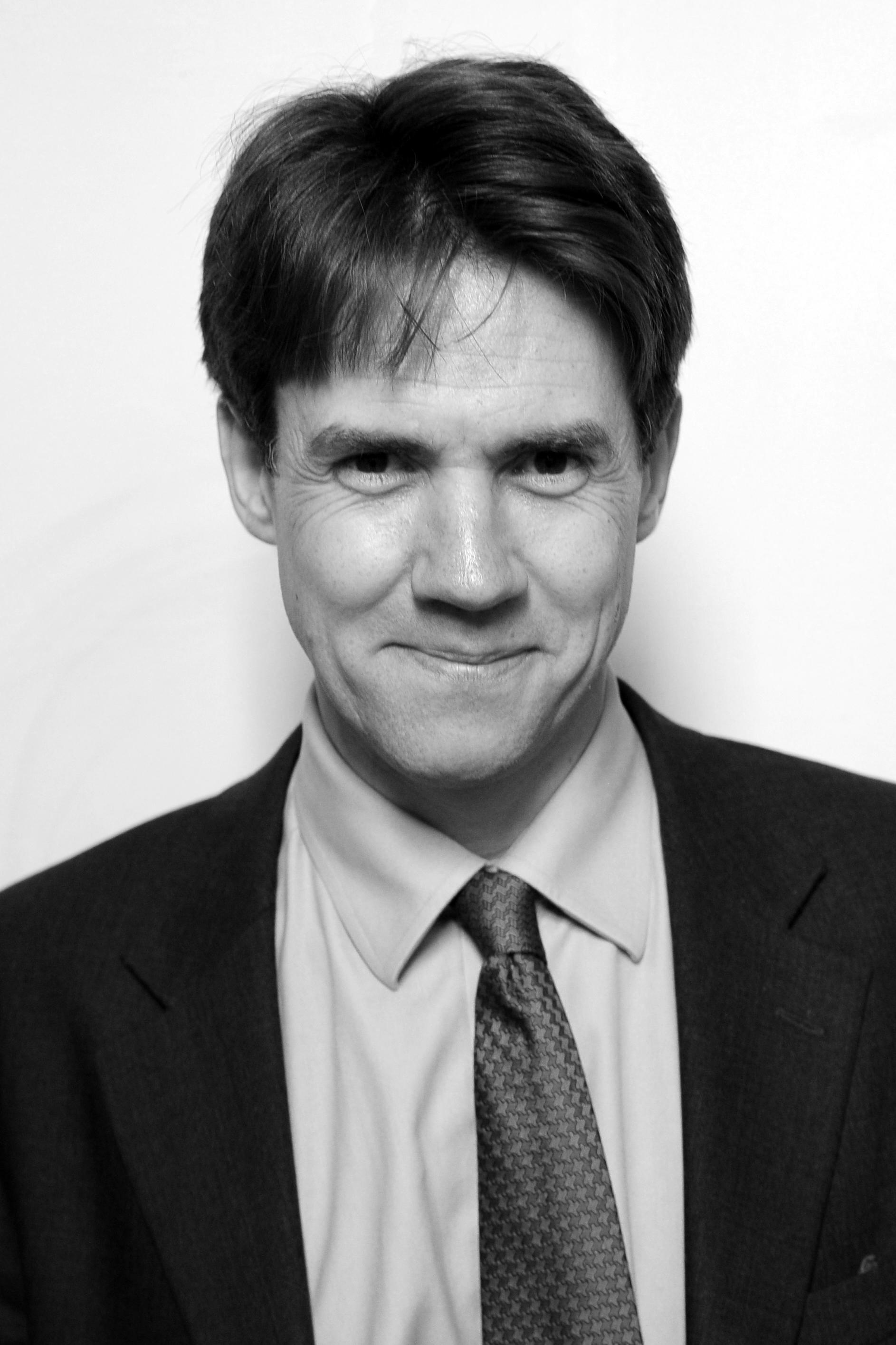 Edward Wild  Director