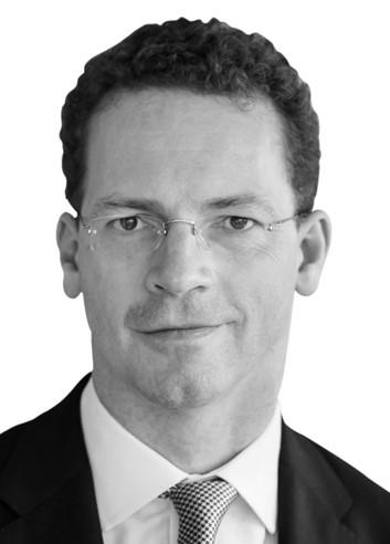 Graham Stewart  Senior Adviser, Education and International
