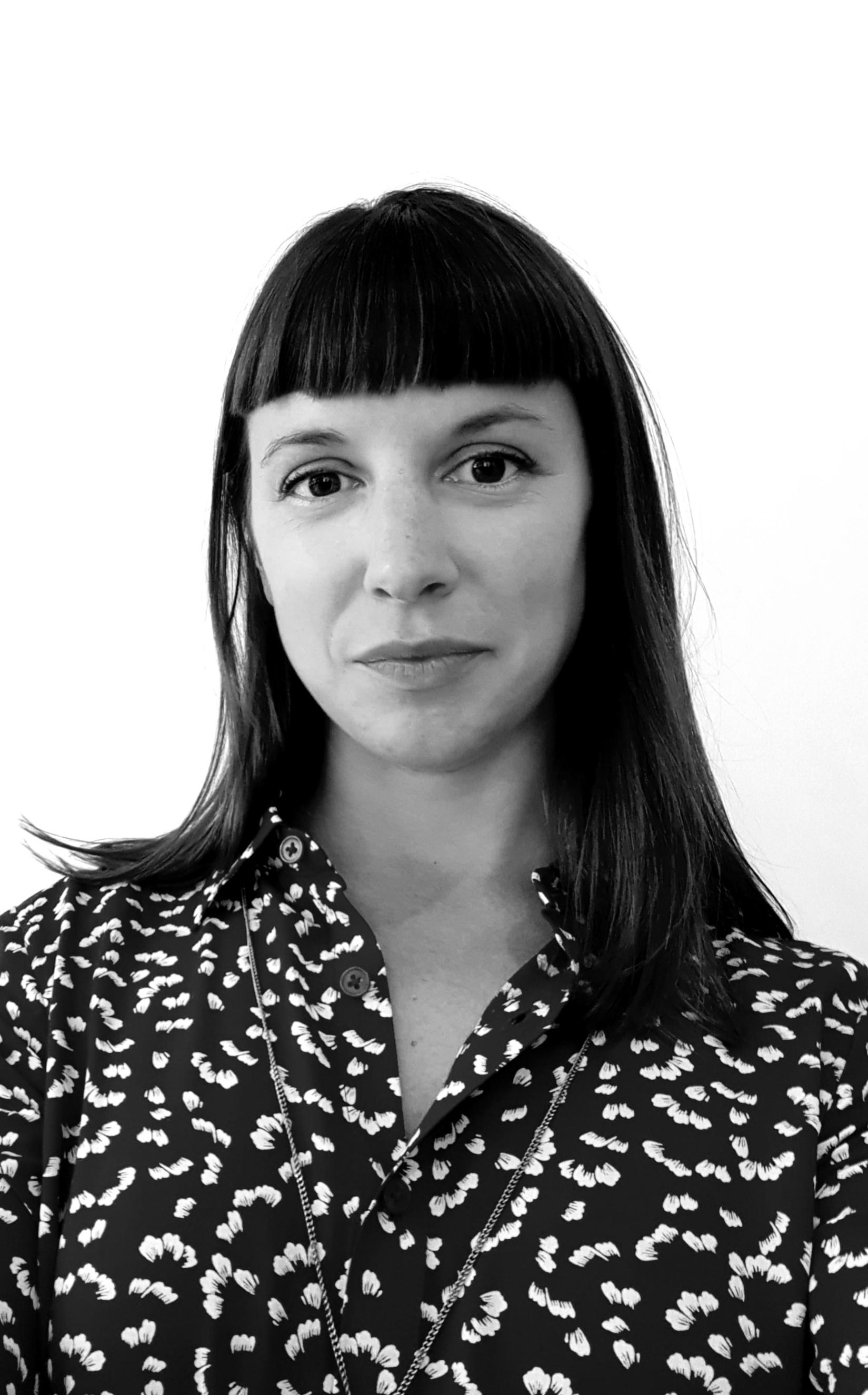 Amy Wevill  Director