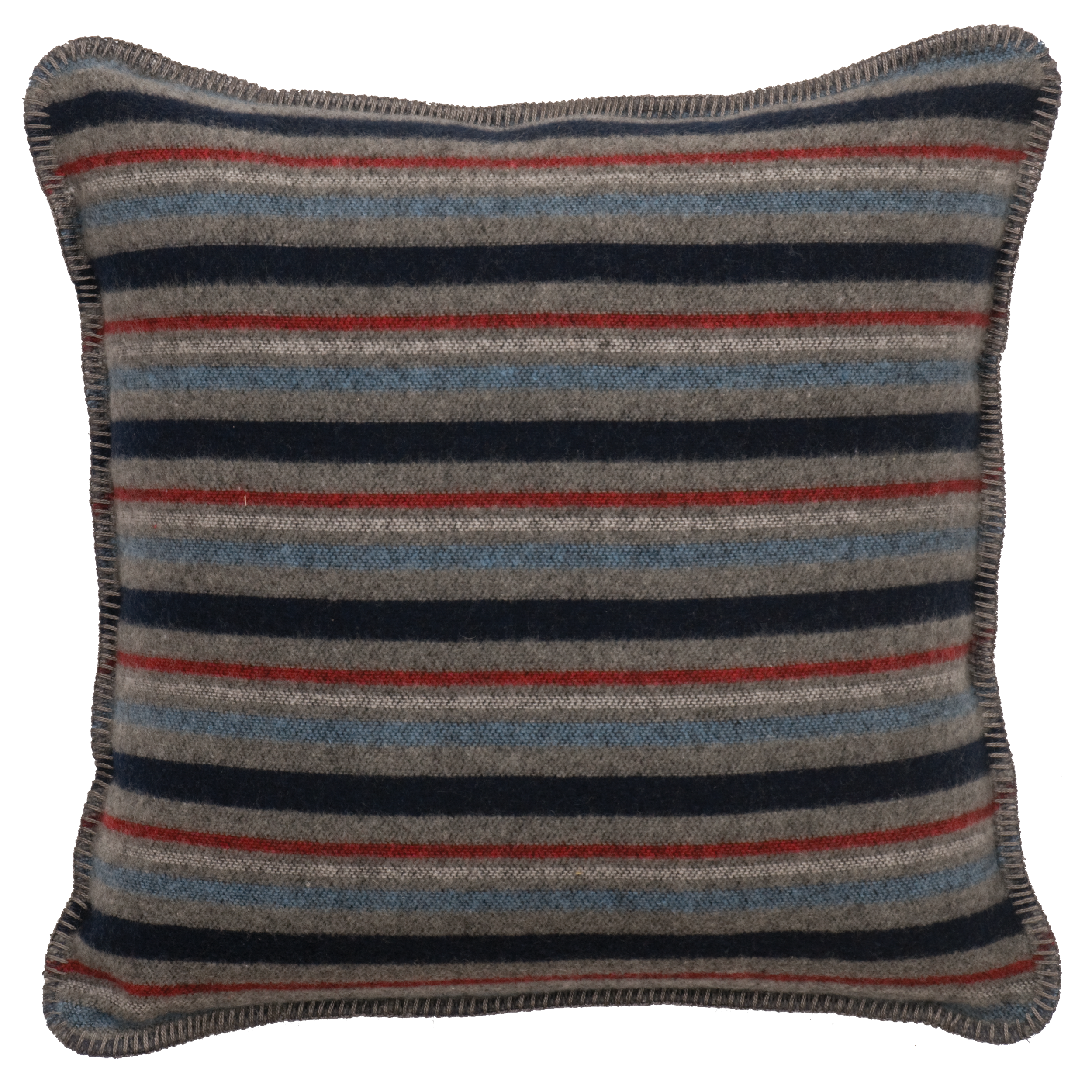 Alpine Stripe Pillow - 20
