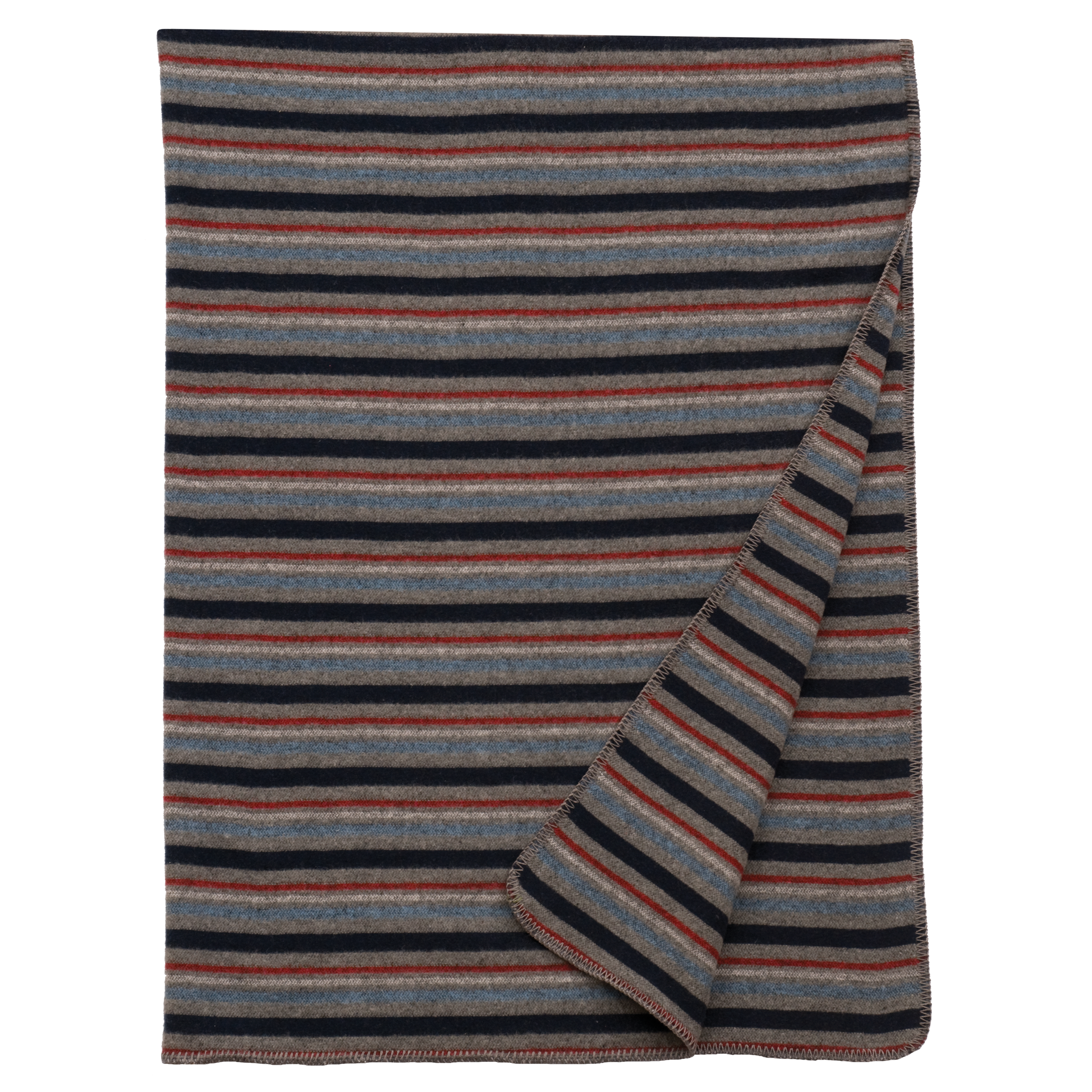Alpine Strip Throw - 60