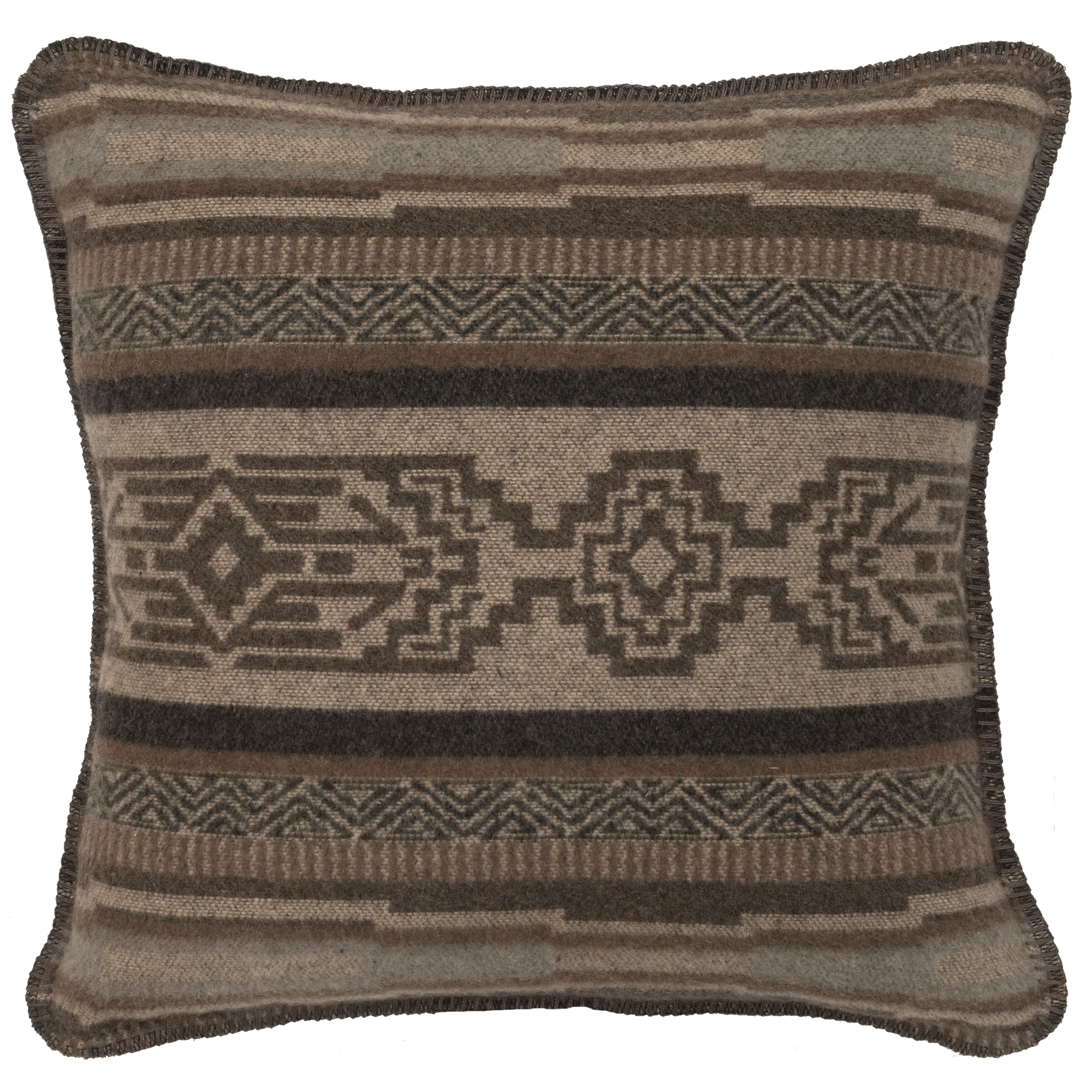 Lodge Lux Pillow - 20